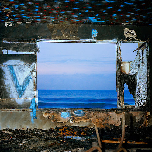 Fading Frontier by Deerhunter