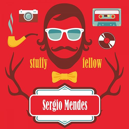 Stuffy Fellow by Sergio Mendes