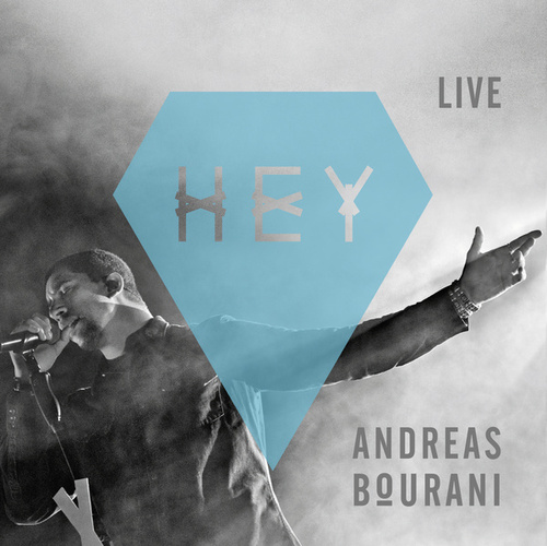 Hey (Live) von Andreas Bourani
