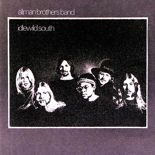 Idlewild South (Remastered) by The Allman Brothers Band