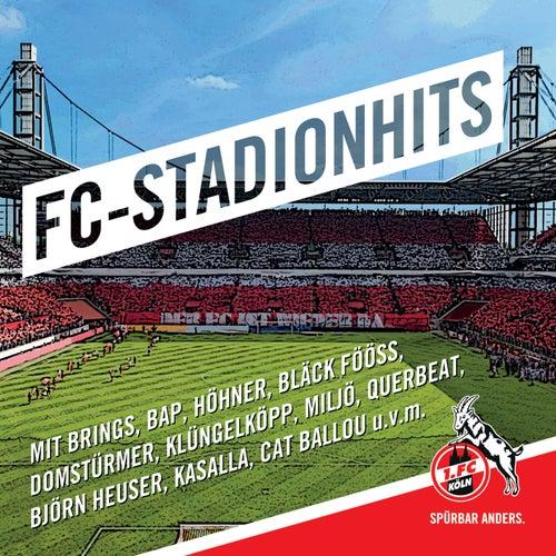 FC-Stadionhits von Various Artists