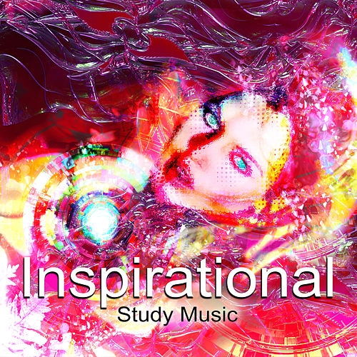 Inspirational Study Music – Piano Jazz Songs for Exploring Your Mind, Increase Brain Power, Enhance Memory by Various Artists