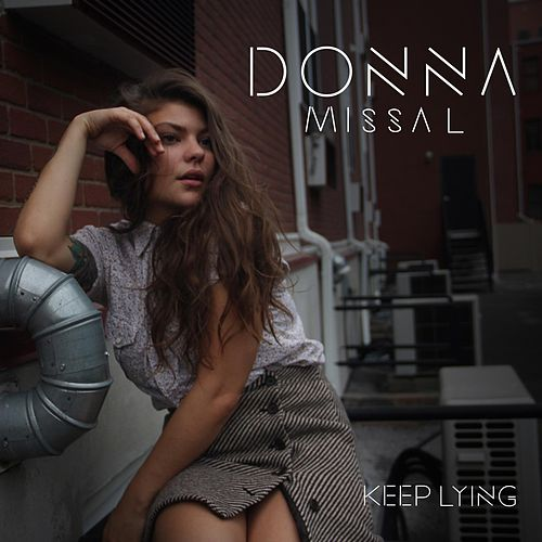 Keep Lying van Donna Missal