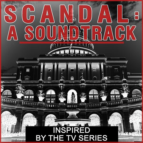 Scandal: A Soundtrack Inspired by the TV Series de Various Artists