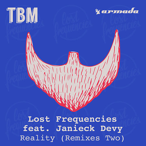 Reality (Remixes Two) by Lost Frequencies