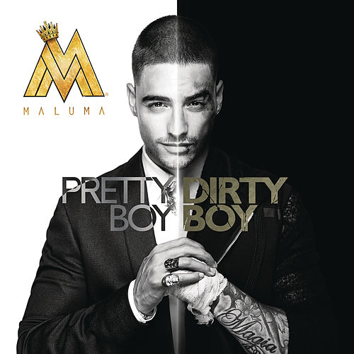 Pretty Boy, Dirty Boy van Maluma