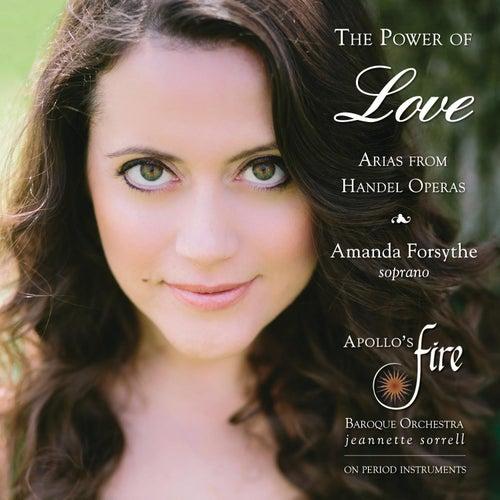 The Power of Love von Amanda Forsythe