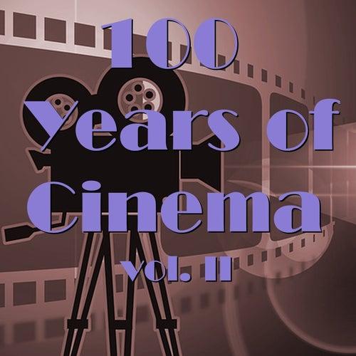 100 Years Of Cinema Vol. Ii de Various Artists