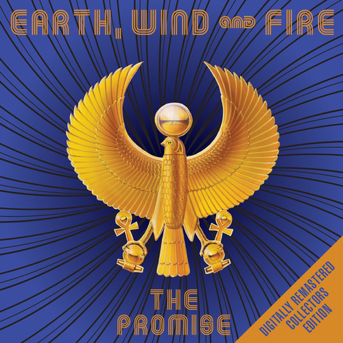 The Promise von Earth, Wind & Fire