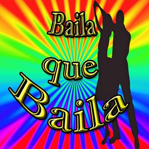 Baila Que Baila von Salsaloco De Cuba