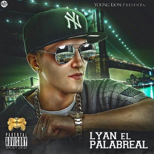 Lyan el Palabreal by Lyan