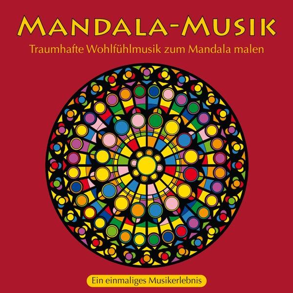 mandalamusik entspannende melodien zum mandala malen von