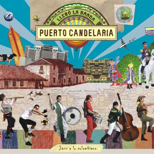 Llegó la Banda de Puerto Candelaria