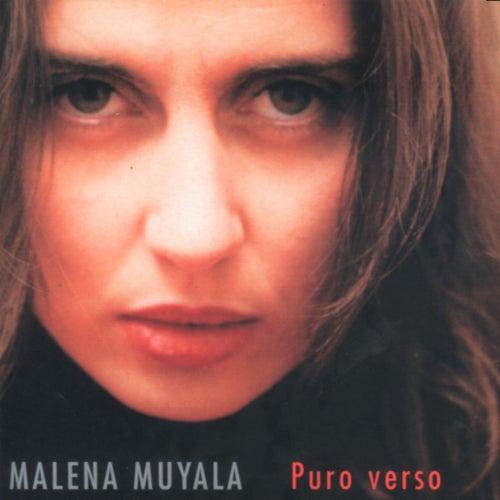 Puro Verso by Malena Muyala