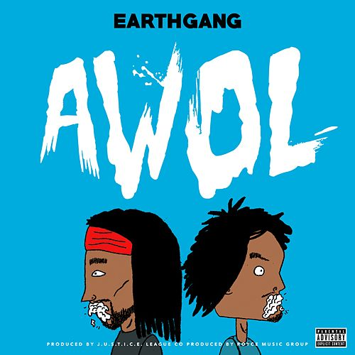 A.W.O.L. - Single van EARTHGANG