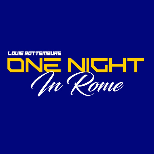 One Night in Rome de Paolo Tuci