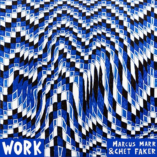 Work by Marcus Marr