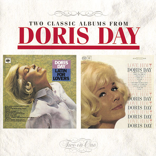 LATIN FOR LOVERS - LOVE HIM by Doris Day