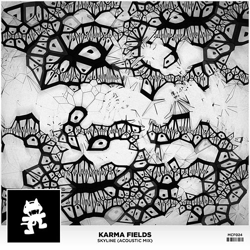 Skyline (Acoustic Mix) von Karma Fields