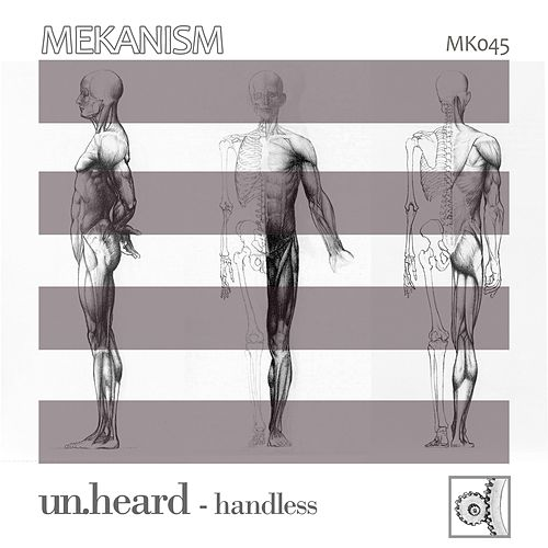 Handless - Single de Un.Heard