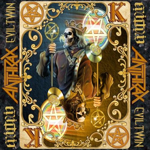 Evil Twin de Anthrax