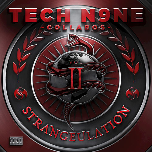Strangeulation Vol. II by Tech N9ne