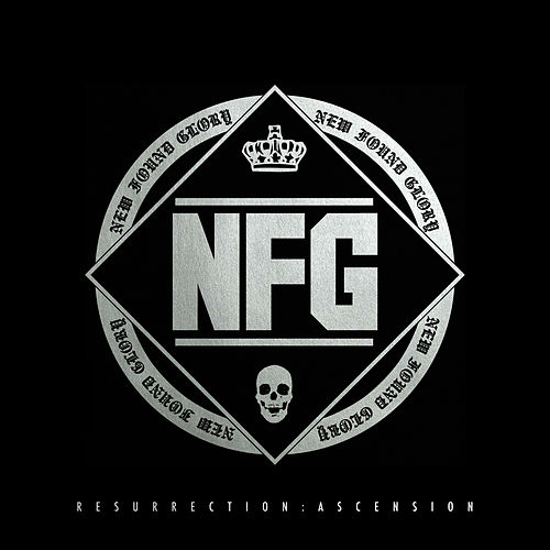 Resurrection: Ascension by New Found Glory