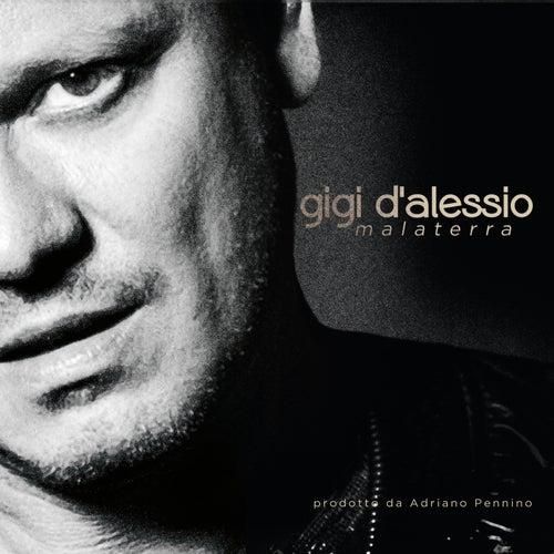 Malaterra de Gigi D'Alessio