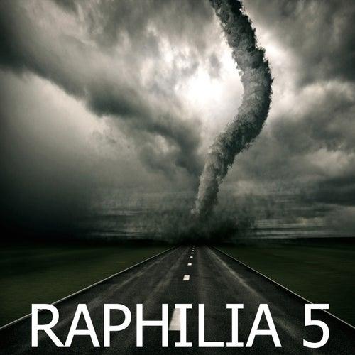 Raphilia 5 de Various Artists