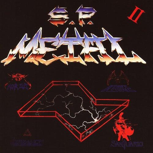 S.P. Metal, Vol. 2 de Various Artists