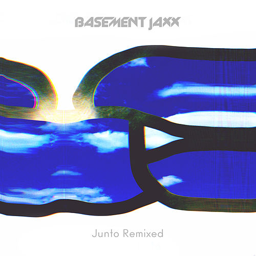 Junto Remixed de Basement Jaxx