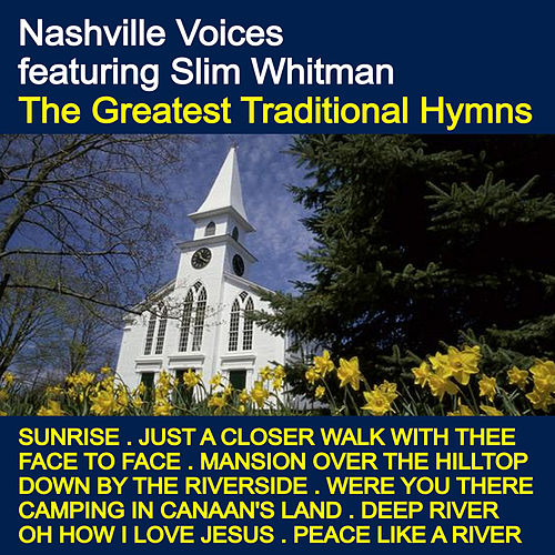 The Greatest Traditional Hymns de Various Artists