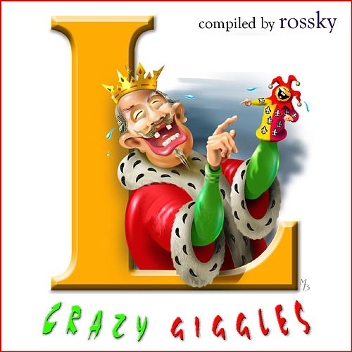 Crazy Giggles von Various Artists