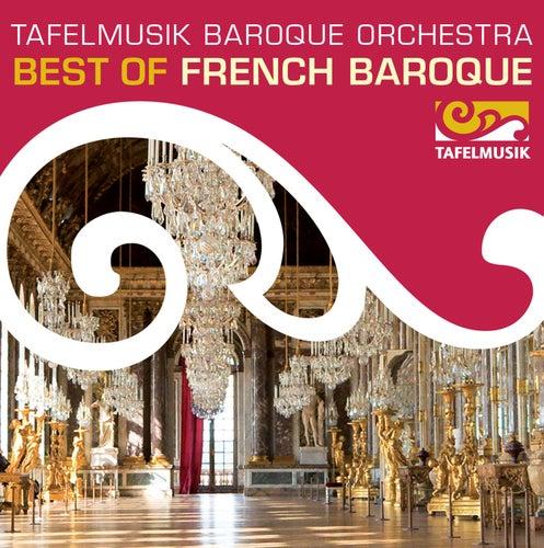 Best of French Baroque de Various Artists