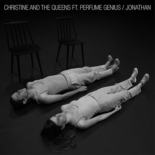Jonathan de Christine and the Queens