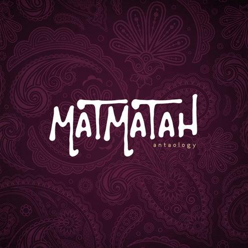 Antaology de Matmatah