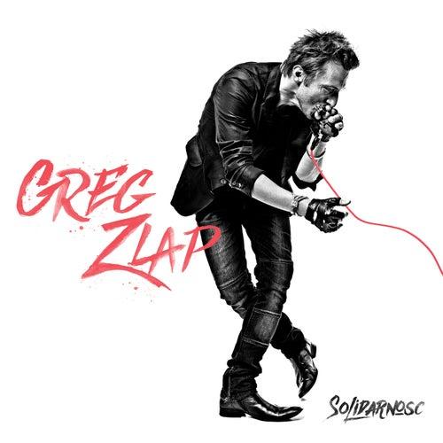 Solidarnosc - EP de Greg Zlap