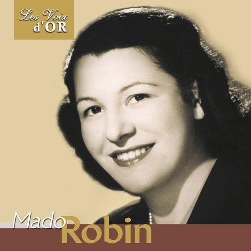 Mado Robin, Vol. 1 de Mado Robin