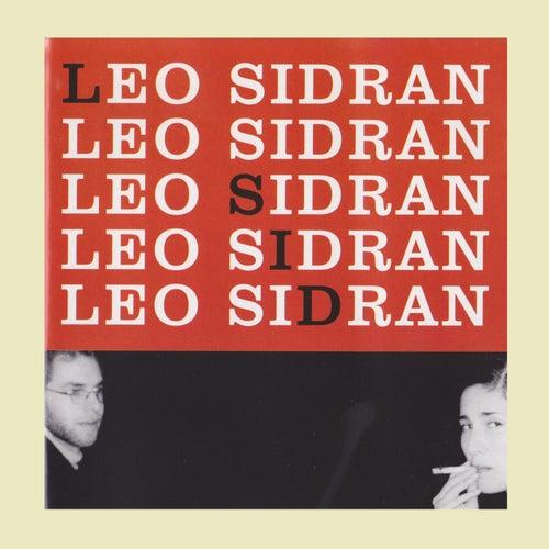 L.Sid by Leo Sidran