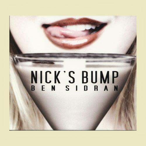 Nick's Bump by Ben Sidran
