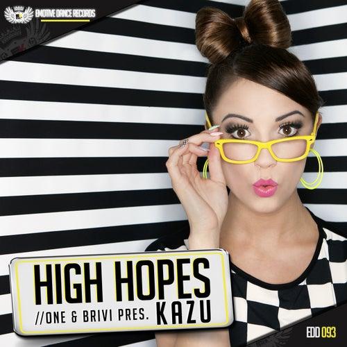High Hopes (One Presents) by Kazu
