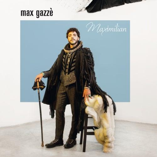 Maximilian di Max Gazzè