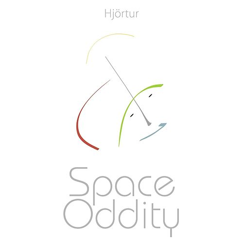 Space Oddity by Hjortur