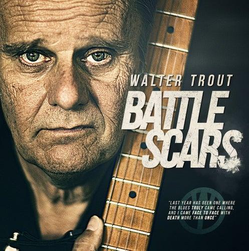 Battle Scars (Deluxe Edition) de Walter Trout