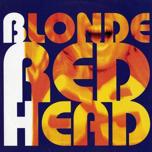 Blonde Redhead by Blonde Redhead