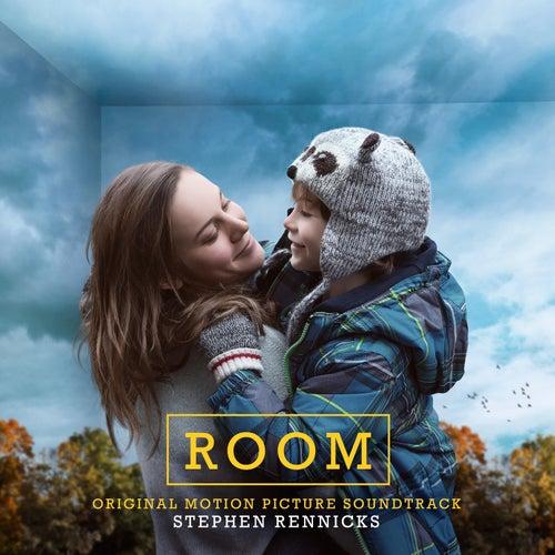 Room (Original Motion Picture Soundtrack) de Various Artists