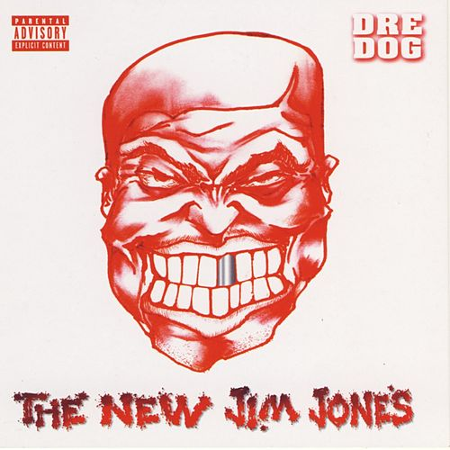 The New Jim Jones von Andre Nickatina