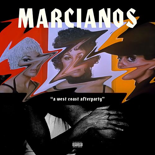 Marcianos (feat. Hodgy Beats & Pell) - Single by Alexander Spit