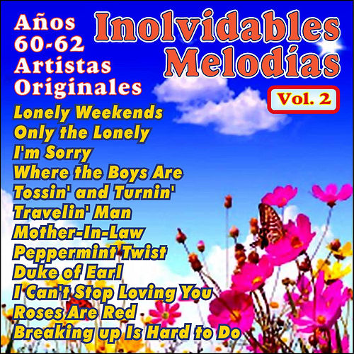 Inolvidables Melodías Vol. Ii de Various Artists