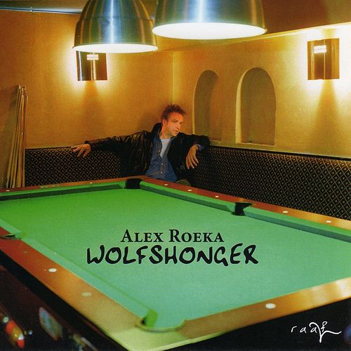 Wolfshonger by Alex Roeka